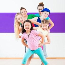 Dance and movement nursery school